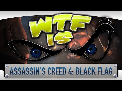 wtf - TotalBiscuit takes a look at the newest installment in the Assassin's Creed series. Get it on Steam: http://bit.ly/1bbFcY0 Follow TotalBiscuit on Twitter: ht...