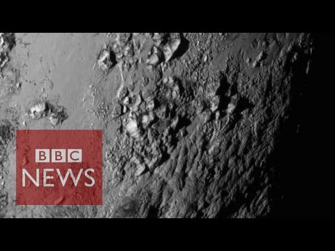 Why is Pluto not a planet? BBC News