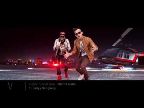 Video VFX - Kudiye Tu meri Jaan Leke - Indyy Sanghera download in MP3, 3GP, MP4, WEBM, AVI, FLV January 2017