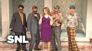 Video It's a Date - SNL MP3, 3GP, MP4, WEBM, AVI, FLV September 2018