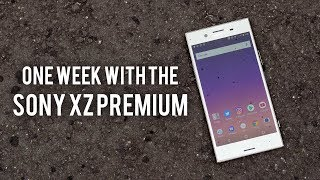 Here is my unboxing and review of the brand new Sony XZ Premium.  Stay tuned for camera samples at the end. I go over the new 4K HDR Display, battery life, performance and if its worth buying. Subscribe for my Cinematic 4K Video test, follow up review and much more! XZ Premium Hands On: https://youtu.be/U9u5B8StTcEdbrand skins: https://goo.gl/cdol5lFollow me on social media:Twitter: http://www.twitter.com/superscientificGoogle Plus: http://plus.google.com/+dannywinget/Instagram: http://www.instagram.com/superscientificFacebook: http://www.facebook.com/DWReviews