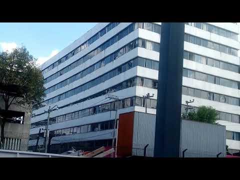 Edificio colapsado de 4to piso, sismo 19/sep/2017 (san Antonio Abad metro) (видео)