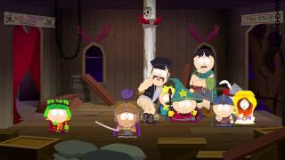 SOUTH PARK THE STICK OF TRUTH UN AGUJERO PELIGROSO 22