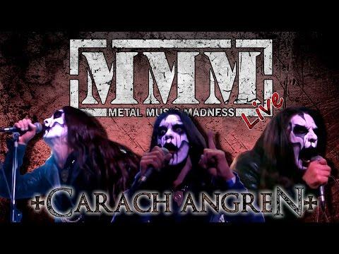 MMM Live - Carach Angren смотреть онлайн