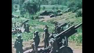 Korean War In Colour (Documentary)
