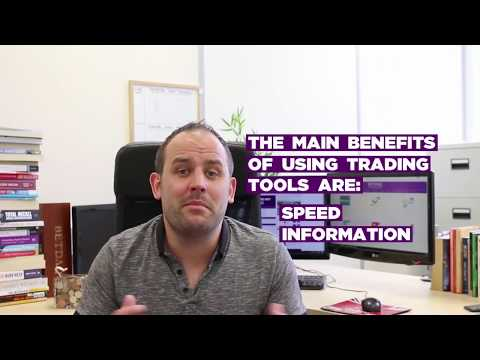 Trading Tools Explained – Betdaq Training 5/5