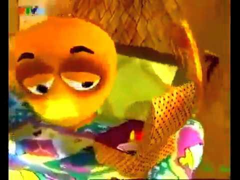 Phim hoạt hình 3D - Voi cà Chua và Chim Sẻ Susu - tập 1