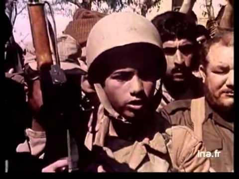 pourquoi la guerre iran irak