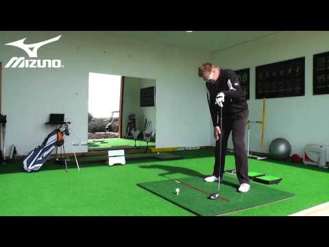 Turn Inside the Right Knee for More Power – HDiD Golf Academy