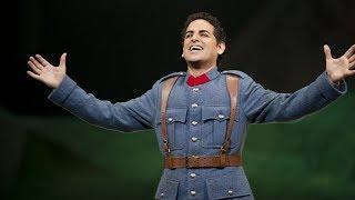 Download Lagu La fille du régiment - 'Ah! mes amis' (Donizetti; Juan Diego Flórez, The Royal Opera) Mp3