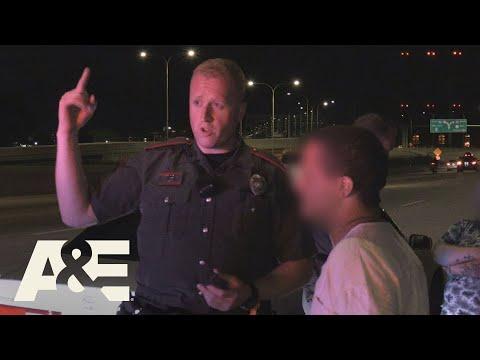 Live PD: Help! I'm Being Kidnapped! (Season 3)   A&E