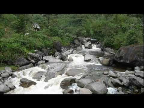 Viajar a Doradal, parte 1
