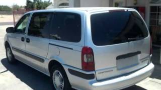2003 Chevrolet Venture LS for sale in Kingman, AZ