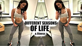 """http://amandabucci.comI talk about how it feels to stay on track with your fitness goals without an end """"date"""" or """"goal"""" in mind, like i've done with this cut and many of you are likely going through with everyday life. Enjoy! Jerica: https://www.youtube.com/channel/UCZVilpW1B8xzgKqwSHnipdwCalculate Your Macros - Free Ebook: http://amandabucci.com/macros-free/Grow Your Instagram - Free Guide: http://amandabucci.com/intagram-checklist/-- My Discount code is AMANDA for the following:-- PEScience Supplements 30% off http://bit.ly/AmandaPEScience-- Bite Meals $ off http://bit.ly/AmandaBiteWondering where I got something? Probably on Amazon.GYM STUFF: http://tinyurl.com/jnq6cm7ELECTRONICS/CAMERA: http://tinyurl.com/jon8ej8HOUSEHOLD: http://tinyurl.com/grpsj7pFIND ME ON OTHER SOCIAL MEDIAS HERE: INSTAGRAM: http://bit.ly/BucciInstagram TWITTER: http://bit.ly/BucciTwitter SPOTIFY: http://bit.ly/BucciSpotifyYOUTUBE: http://bit.ly/BucciYouTubeRecommended Coaches:-- Automated Online Coach $10/month: http://www.avatarnutrition.com/profile/create/4-- My coach William Grazione - contact teamgrazione@hotmail.com -- Austin Current - ifbbaustincurrent@gmail.comP.O. Box 66580 Los Angeles, CA 90066"""