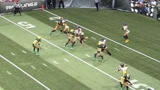 Lingerie Football: Super Sexy Or Sexist?