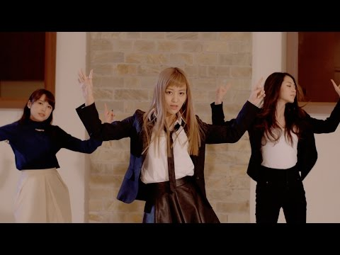 『The Middle Management ~女性中間管理職~』 PV (℃-ute #c_ute )