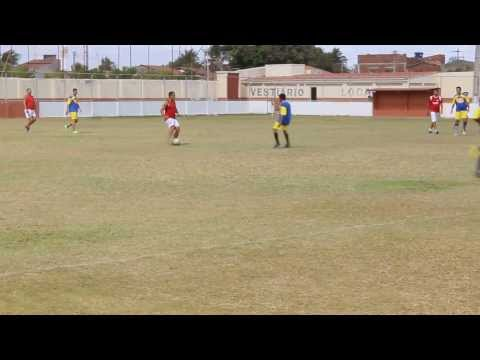 Campeonato de Futebol Master - Estádio Gentil Fernandes - Areia Branca - RN
