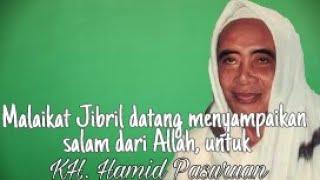 Download Video Dapat Salam Dari Allah Melalui Malaikat Jibril. MP3 3GP MP4