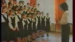 TV-Program about Olga Kazyanskaya, part 2