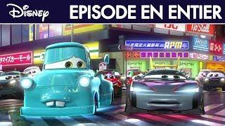 Cars Toon - Martin se la raconte : Tokyo Martin I Disney