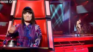 The Voice - J Marie Cooper's audition