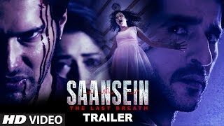 Nonton Saansein Official Trailer     Rajneesh Duggal  Sonarika Bhadoria  Hiten Tejwani   Neetha Shetty Film Subtitle Indonesia Streaming Movie Download
