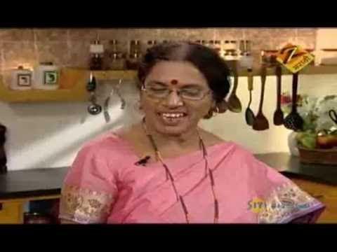 Aamhi Saare Khavayye June 07 '10 - Malvani Khaja