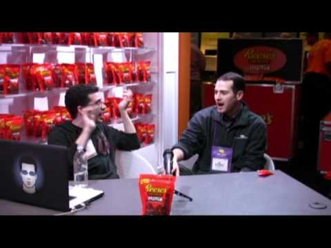 jon4lakers - Not since the mashing of chocolate and peanut butter has there been a better combination than Chris and Jon. At CES 2011, Jon4Lakers sat down with Chris in t...