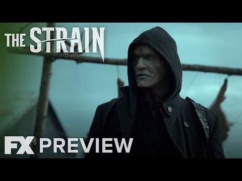 The Strain Season 4 Teaser 'Demon'