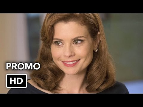 The Astronaut Wives Club - Episode 1.07 - Rendezvous - Promo