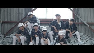 「EDAMAME BEATS」Official MV