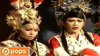 Trích Đoạn Tuồng Cổ Phụng Nghi Đình - Cẩm Ly Ft Hoài Linh Ft Hồng Vân [Official]