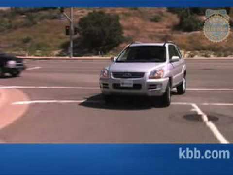 Kia Sportage Video Review – Kelley Blue Book