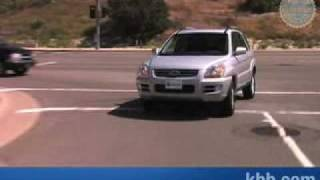 Kia Sportage Video Review - Kelley Blue Book