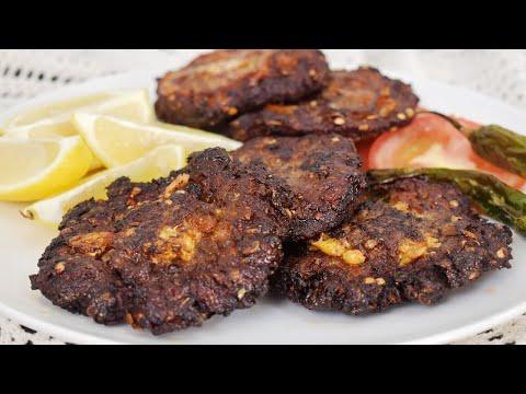 Chapli Kabab Recipe - Homemade Chapli Kababa Recipe - پشاوری چپلی کباب - EID Special Recipe