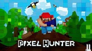 Pixel Hunter YouTube video