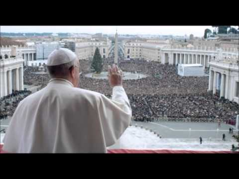 Vatican Audience Tripled Almost in 2013