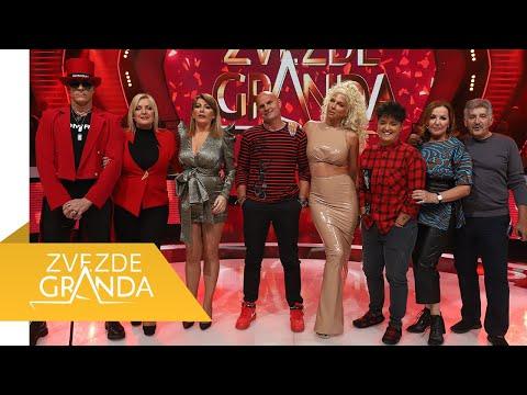 ZVEZDE GRANDA 2020 – 2021 – cela 39. emisija (24. 10.) – video snimak
