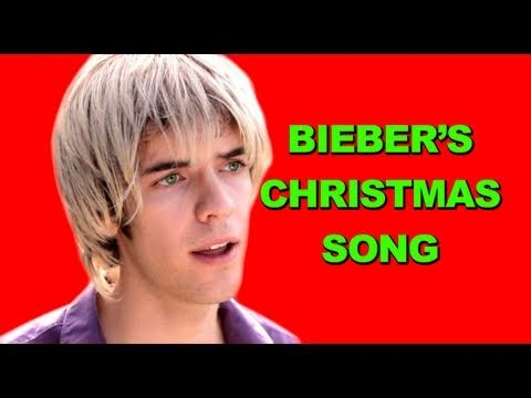 Justin Bieber's Christmas Wish