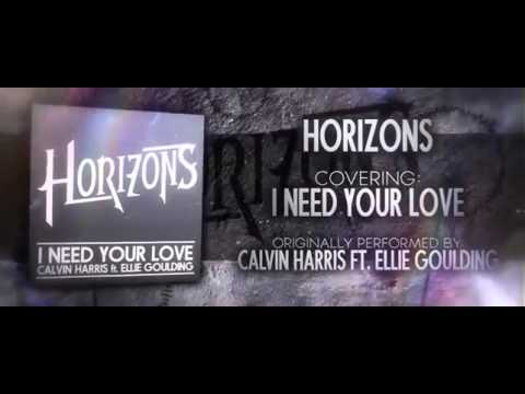 horizons - Horizons Cover Of
