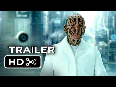 Mr. Nobody Official US Release Trailer #1 (2013) – Jared Leto, Diane Kruger Movie HD