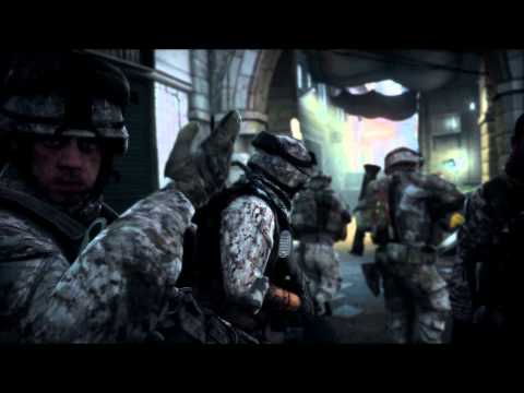 Battlefield 3 russian key