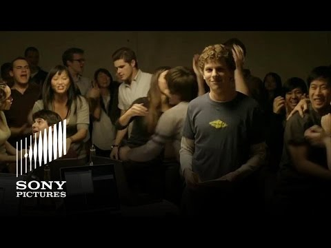The Social Network TV Spot