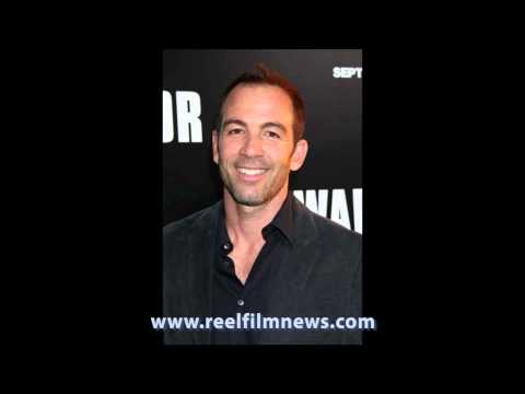 DC IMPROV: Exclusive Interview with actor/comedian, Bryan Callen!! PART 1