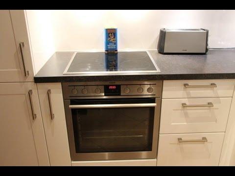 Küche planen vom Start über Fehlplanung bis zur fertigen Küche - NewWonder555