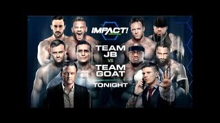 Nonton Tna Impact Wrestling 13 4 2017 Highlights                                            13 4 2017 Film Subtitle Indonesia Streaming Movie Download
