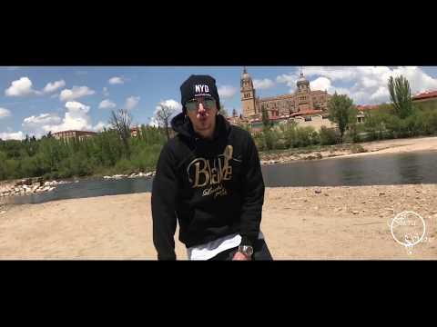Videoclip de Blake - Fueratheserie 2