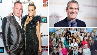 Video Dorit and PK Kemsley broke, plus Andy Cohen babyshower! MP3, 3GP, MP4, WEBM, AVI, FLV Maret 2019