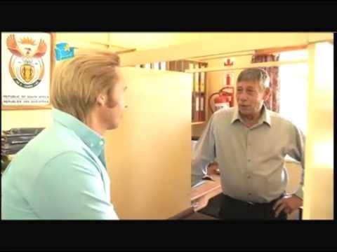 Reis Na Gister: Piet Byleveld (Deel 2)