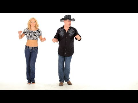 Alternative Line Dancing: How to Do the Cupid Shuffle Line Dance